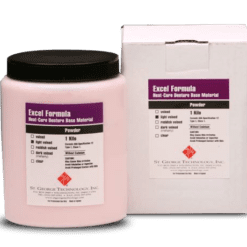 Excel Formula HC 1kg Powder only Veined
