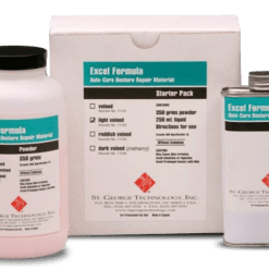 Excel Formula SC Starter Pack Veined 350g powder and 250mL liqui