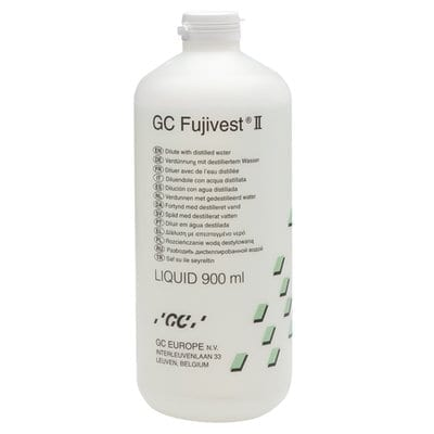 900ml Fujivest II Liquid