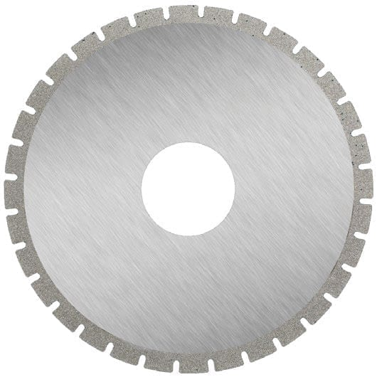 Lathe Diamond Disc 80mm medium grit. NOT mounted
