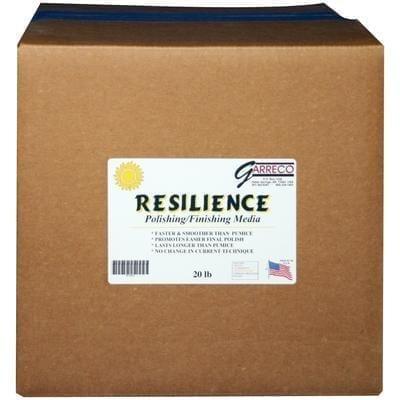 10# Resilience Pumice Substitu