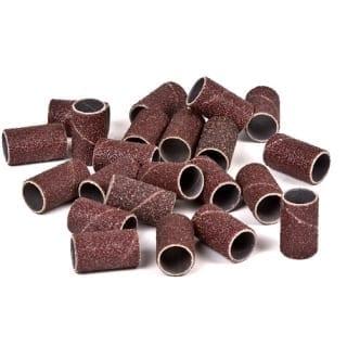 3/4  X-CSE arbor bands Aluminum Oxide