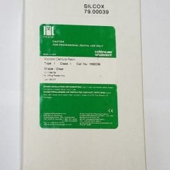 1# Clear Microlon Acrylic