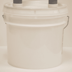 3.5 Gal  Plaster Trap Refill (no hoses)