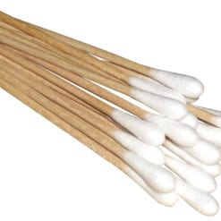 6inch Cotton Tip Applicators 1000 pack