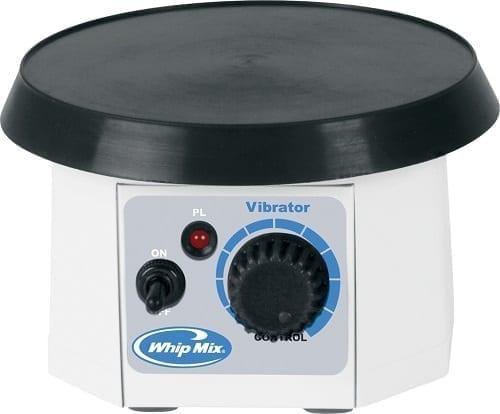 "Vibrator 4-1/2 w/ rheostat"""