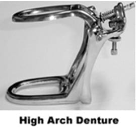 Economy High Arch Articulator